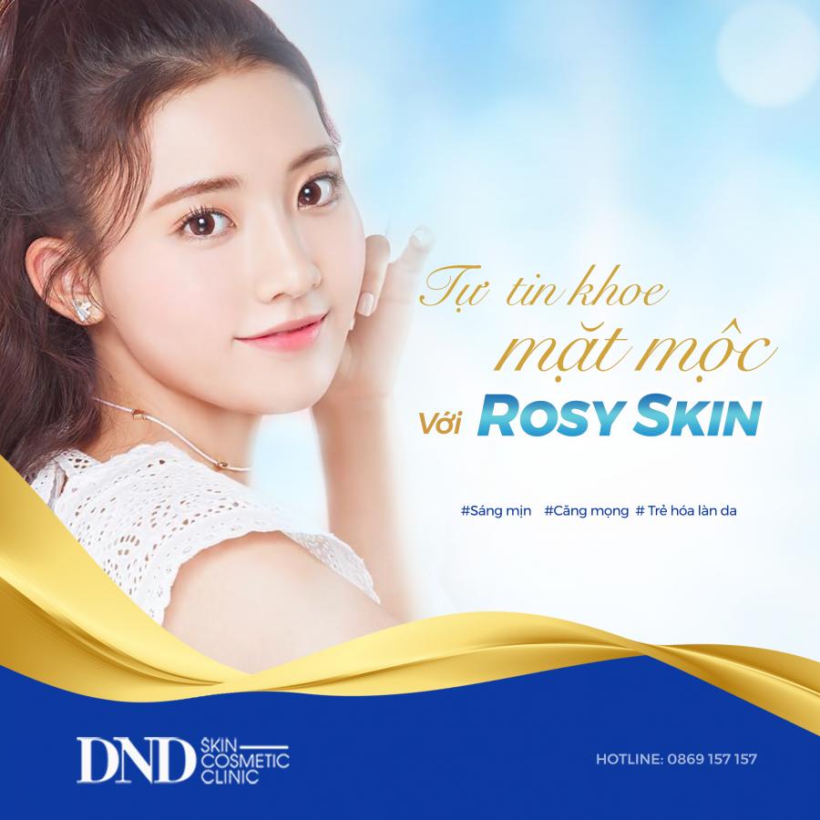 rosy-skin